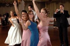bridesmaid sandwich (kyliejune) Tags: wedding dan bride kylie meghan dancing kristin bridesmaids reception bridesmaid jess kris bannon dowd krisanddan kallenberg