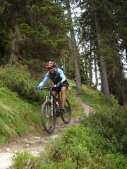 Sally Singletrack