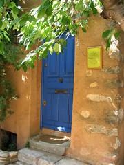 Frontdoors in  Europa - France - Italy - Germany