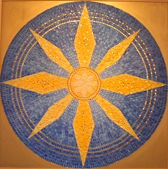 Birmingham mosaic