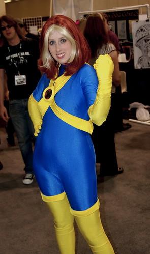 Comic Con 2006: Rogue
