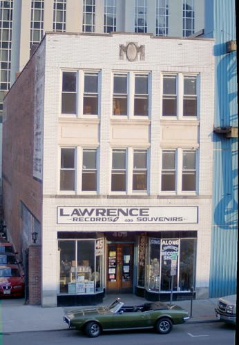 Lawrence Records