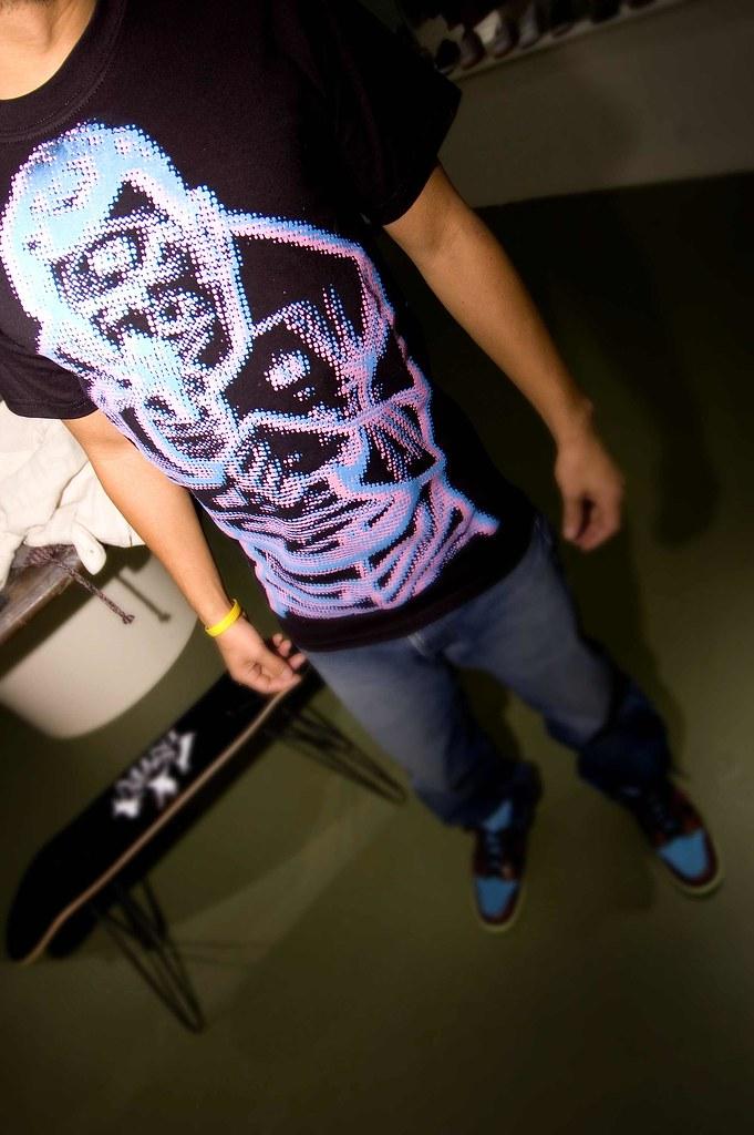 shop t shirts~