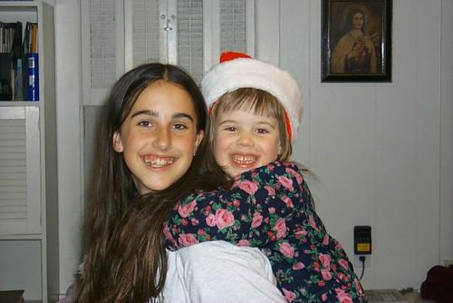 Miriam and Ria