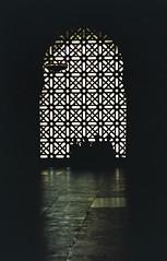 Shadows (erinshore) Tags: espaa art window contraluz ventana spain nikon arte monumento religion edificio arabic arabe cordoba mezquita