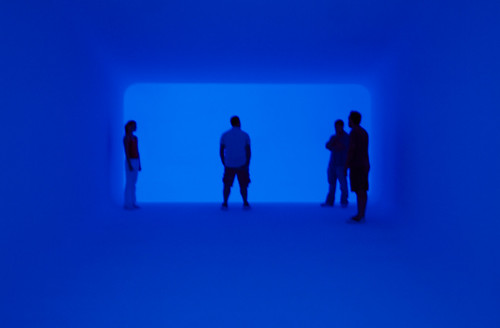 James Turrell: End Around