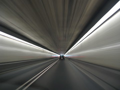Speed Tunnel (nao.nozawa) Tags:
