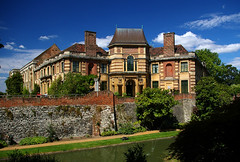 Eltham Palace, south east London (Whipper_snapper) Tags: uk england london beautiful 1on1 elthampalace eltham englishheritage lovephotography