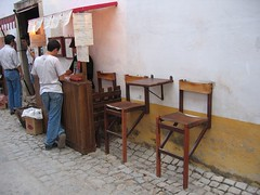 Óbidos, Portugal (Brian Benz) Tags: portugal obidos Óbidos medievalfairofÓbidos