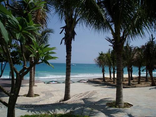 Fabulosa y desconocida Isla de Hainan Sanya