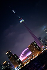 city at night, Toronto (AtillaSoylu) Tags: toronto d50 nikon gta boatcruise turkish cityatnight 416 atilla 9682 soylu 35mmf2af nikonstunninggallery torontoatnight tiltedtoronto