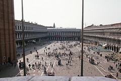 Venice's main square