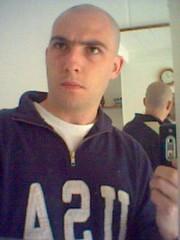 retrato en calvo (felpapepa) Tags: ladino
