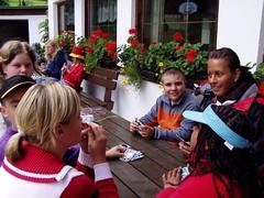 P1010348 (Jugendhotel Angerhof Wildschönau Tirol) Tags: 2 iii caritas gruppe teil ostwürttemberg