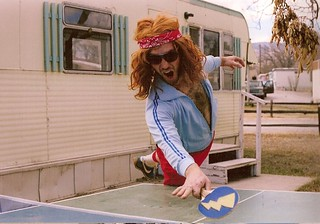 THE BEST Ping Pong Photo