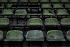 Those were the days (Robin Kelderman) Tags: krefeld grotenburg stadion stadium uerdingen kfc seet chairs stand tribune