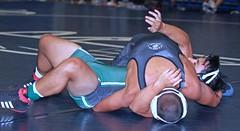 Southern California Duals - SouthD (994) (Leo Tard1) Tags: california ca usa male canon wrestling wrestler communitycollege wrestle singlet 2014 cuestacollege elac eastlosangelescollege eos7 cerritoscollege collegewrestling southerncaliforniaduals