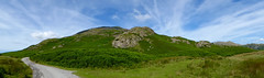 Walna Scar Pano (GillWilson) Tags: nationalpark lakedistrict cumbria coniston