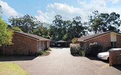 2/1 Carisbrooke Close, Bomaderry NSW