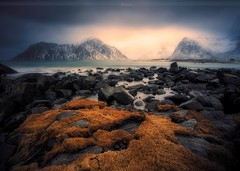 WELCOME OLE: DISCARD OF LOFOTEN (sgsierra) Tags: viaje ole noruega descarte lofoten huracán