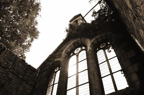 Chapelle oubliée