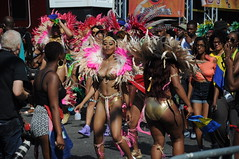 West Indian Day Parade 2015 (zaxouzo) Tags: people costume colorful parade easternparkway westindian 2015 nikond90