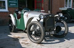 1929 Austin Seven Cambridge Special (davocano) Tags: sv8151 brooklands austin7