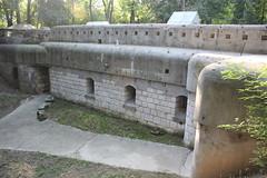 Fort Tonie (magro_kr) Tags: fort poland polska krakow kraków cracow stronghold fortress cracovia cracovie krakau malopolska małopolska forteca małopolskie malopolskie krakoff twierdza