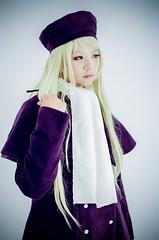 000034750005 (大歐毆O) Tags: anime zeiss 35mm t nikon cosplay nikkor cos iriya distagon nikonf6 f6 typemoon portra160 fatestaynight 1435 イリヤ zf2 伊莉雅 命運停駐之夜 kodaknewportra160