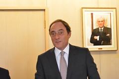 Reunião PSD/CDS-PP com a CIP