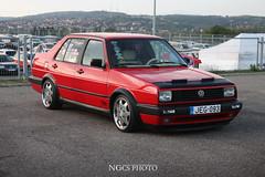Henrik's 1985 Volkswagen Jetta 1.9 TDI (NGcs / Gbor) Tags: car vw volkswagen tdi hungary diesel german porsche mk2 jetta westy tuning a2 lowered hungaroring mkii hungarian markii tuned westmoreland mark2 mogyord porscherims vwhu
