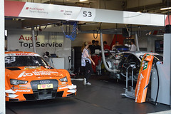 2015_09_DTM_Audi_RS5_Green_n53_Stand_2 (Daawheel) Tags: sports car race mercedes championship track competition automotive racing bmw audi endurance dtm sprint circuit allemagne oschersleben m4 sportscar racer racingcar deutchland 2015 mercedesamg deutschetourenwagenmeisterschaft rs5 c63 deutschetourenwagenmasters audirs5 bmwm4 c63amg mercedesc63