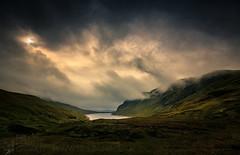 Lochan na Lairige (GenerationX) Tags: sky mountains water clouds landscape scotland unitedkingdom scottish neil gb barr lochannalairige meallnantarmachan meallnaneun canon6d lawersdam