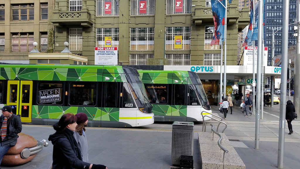 why myki is the best ticket No tickets will be sold on trams from this date and metcard validators   passengers can buy and top up their myki at approximately 800 retail.