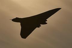 SJM (8) (ledaig) Tags: vulcan shuttleworth xh558