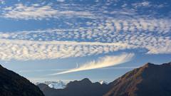 Magie nel cielo (vale2174) Tags: nuvole cumulo cirri cirro nembo