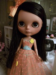 A Spooktacular Princess...
