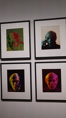 20151113_155345 (So_P) Tags: paris andy de photography photographie exhibition exposition warhol philippe paume jeu halsman