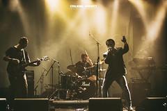 bomPorto . HardClub 2015 . Ghosts of Port Royal (StalkingProject) Tags: show music project concert live porto fotografia stalking liveshow refugiados musicphotography hardclub bomporto