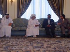 2006 - Jadam Mangrio in Sheikh Nahyan Palce Abu Dhabi (21) (suhailalzarooni) Tags: palce abu dhabi sheikh nahyan jadam mangrio