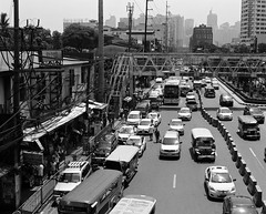 Manila (Lig Ynnek) Tags: 120 mediumformat pentax 400 mf 67 tmy