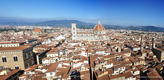 Panorama (thisistakingtoolong) Tags: panorama florence firenze duomo