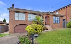 2 Cootha Close, Bossley Park NSW