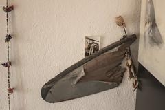 _MG_2927 (Arthur Pontes) Tags: old house flower plane vintage casa crash flor blade avião decoração oldpicture parede aviação aviador elice