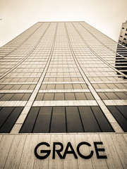 State of Grace (C@mera M@n) Tags: new york city nyc newyorkcity urban ny newyork building photography us cityscape unitedstates manhattan places grace gracebuilding newyorkphotography