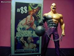 Absorbing-Man - Marvel Villains (Gui Lopes BH) Tags: man classic comics secret statues collection wars figurine marvel homem villains absorbing miniaturas coleção absorvente guilopesbh