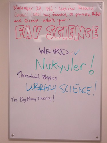 Fav Science