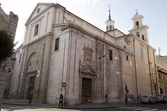 Baslica de la Gran Promesa se prepara para apertura de la Puerta Santa _ 14 (Iglesia en Valladolid) Tags: puertasanta santuario jubilar granpromesabaslicavalladolidtemplo