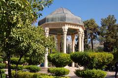 Hafezieh, Shiraz, Iran (panoman141) Tags: persian iran persia poet shiraz hafez fars hafezieh