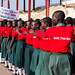 Observance of Mine Awareness Day in Juba, South Sudan